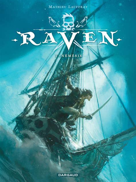Agir Raven
