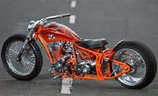 Tiger Modif Harley by Kumpulan Foto Foto Modifikasi Motor Tiger Jadi Harley