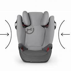Cybex Kindersitz Solution M Fix Kaufen Bei Kidsroom