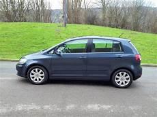 2008 Vw Golf Plus 1 9 Tdi Sport 5 Door Hatchback