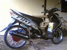Modifikasi Mio Soul 2009 by Mio Soul Gt Modifikasi Thailand Thecitycyclist