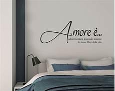adesivi parete da letto adesivo murale e wall stickers adesivi da