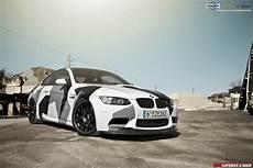 Bmw M3 Mode Carbon Sonic Motorsport Wallpapers