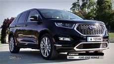 Ford Edge Vignale 233 Mission Grand Tourisme