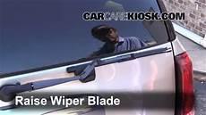 repair windshield wipe control 2004 buick rainier security system auto manual repair 2007 buick rainier windshield wipe control all saab 9 7x parts price compare