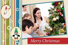 individuelle weihnachtskarten selbst gestalten