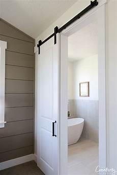 2019 paint color trends and forecasts bedroom barn door bathroom barn door small bathroom