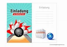 Bowling Malvorlagen Zum Ausdrucken Kostenlos Einladungskarten Bowling Zum Kindergeburtstag Kostenlos