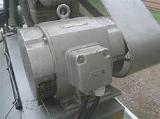 troc echange compresseur d air 1000l 15bar 10cv sur