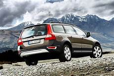 Volvo Xc70 Estate 2007 2016 Features Equipment And