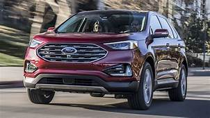 Ford Co Pilot 360 Advanced Safety Features  Consumer Reports