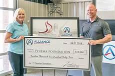 Poiema Foundation Partnership Alliance Auto Auction