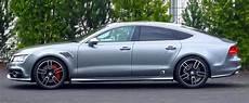 Audi A7 Tuned By B B Car Tuning Styling