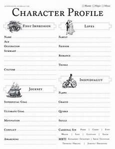 print character worksheets 19313 character profile worksheets presentation writing worksheets character creation sheet