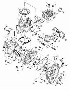 1995 Xplorer 400 Starter Switch And General Maintenance