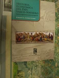 libro vasco libro historia econ 243 mica pa 237 s vasco navarr vendido