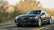 2019 audi a7 first party in the back