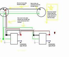 hallway light wiring diagram how to wire a hallway light with switches best how to