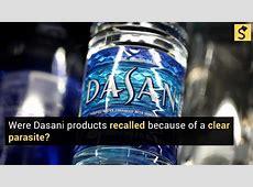dasani water parasite snopes,parasites in drinking water,dasani water parasite snopes