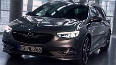 Opel Sports Tourer - opel insignia sports tourer 2017