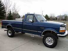 all car manuals free 1995 ford f250 electronic valve timing 1995 ford f350 rust free western truck big block 5 speed low miles