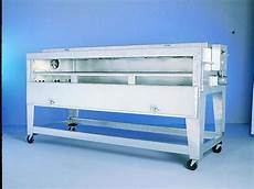 corian thermoforming thermoforming convection oven 109 quot w stand the