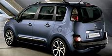 citroen c3 picasso review carwow