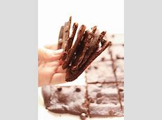 crunchy brownie cookies_image