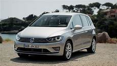 2014 vw golf sportsvan in st tropez