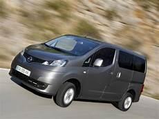 Nissan Evalia Nachfolger - familien der neue nissan evalia auto motor at