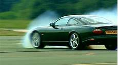 jaguar xfr top gear imcdb org 2001 jaguar xkr r concept x100 in quot top gear
