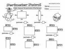 perimeter worksheets year 4 perimeter patrol a year 4 area perimeter worksheet