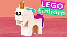 lego figuren selber machen lego einhorn bauen anleitung f 252 r s 252 223 es unicorn aus lego
