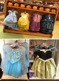 Last Minute Costume Ideas For A Disney Side Inspired
