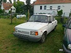Wartburg Vehicles With Pictures Page 2