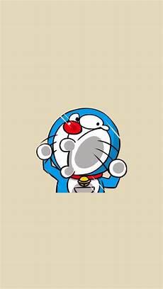 Android Lock Screen Doraemon Wallpaper