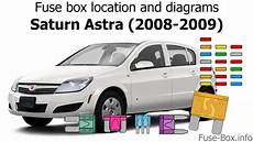 2008 saturn astra fuse diagram fuse box location and diagrams saturn astra 2008 2009