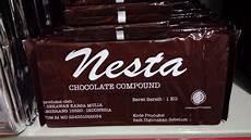 Jual Jual Coklat Compound Murah Coklat Batangan Kiloan