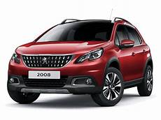 Peugeot 2008 Active - new peugeot 2008 suv active puretech 1 2 vti at keith