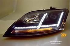 sw headlight for audi tt 8j 06 14 with led dynamic
