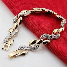 Valen Bela Luxury Jewellery Chain Link Bracelet