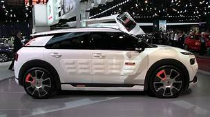 2019 Citroen C Cactus Concept  Car Photos Catalog