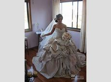 Wholesale New Bridal Gown Wedding Dress Ball Gown