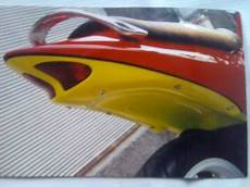 Spakbor Belakang Satria Fu Variasi by Modifikasi Suzuki Satria Variasi Motor Suzuki Satria F 150