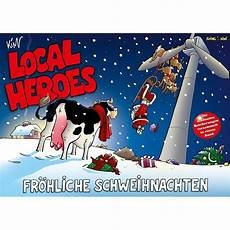 local heroes fr 246 hliche schweihnachten flying kiwi shop
