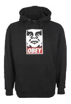 obey pullover weare shop