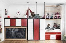 kleinkind zimmer gestalten how to optimise space in your room big solutions for