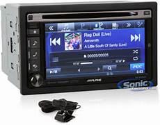alpine ive w535hd din bluetooth car stereo w hd radio