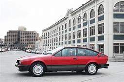 Alfa Romeo GTV6 Image Gallery – Swadeology