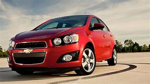 2015 Chevrolet Aveo – Pictures Information And Specs